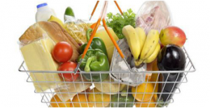 Принципите на Haccp и система за самоконтрол за плод и зеленчук, хранителен магазин